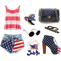 4th july clothing ideas
