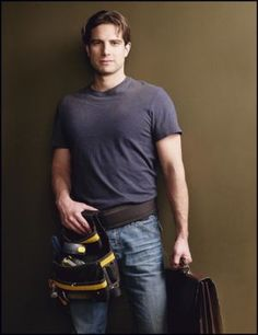 Scott McGillivray, Host and Executive Producer of Income Property, is a real estate investor, contractor, television personality, and educator. Smart, funny, kind, attractive, talented, a handyman and Canadian... Pretty much the perfect man!