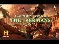 Construindo um Império - Os Persas