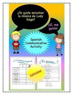 1663 Best Spanish Preschool Elementary Images In 2019 Learn