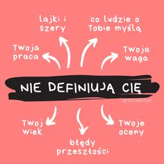 Jak radzić sobie z długotrwałym stresem? Daily Quotes, Best Quotes, Life Quotes, Pretty Notes, Study Inspiration, Good Thoughts, Self Improvement, Relationship Goals, Self Love
