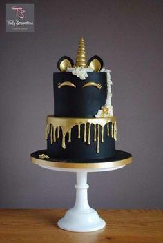 Dripp Cake Layer