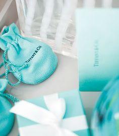 Tiffany's...need I say more!