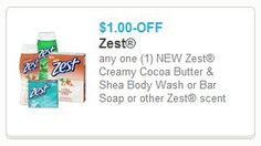*FREEBIE* Get FREE Zest Soap! -------> http://www.darlindeals.com/2014/03/free-zest-soap-using-coupon-with-no-size-restriction.html