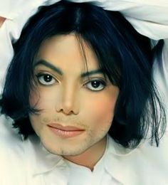 Michael Jackson by Andre Rau