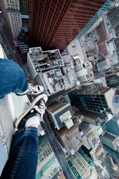 A little bit high.