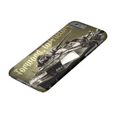 Forward to Victory, Greyhound Barely There iPhone 6 Case 6 Case, Iphone Case Covers, Iphone 6