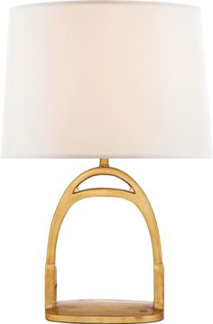 Westbury Table Lamp, Ralph Lauren Home, Circa Lighting