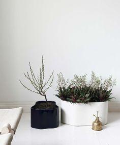 Artek Riihitie Plant Pot - Shape A