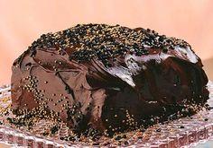 De Tudo Um Pouco : Receita de Bolo-mousse de Chocolate