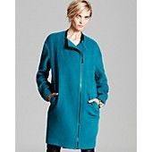 fall 2013 - Bloomingdales  - VINCE CAMUTO Flannel Topper Coat