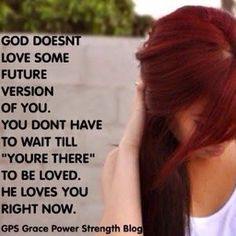 He loves you right now. 1 Timothy 6 12, Psalm 45, Daughter Of God, Daughters, Grow In Grace, God Forgives, Fight The Good Fight, Jesus Loves You, Jesus Is Lord