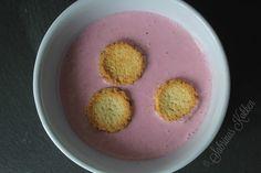 Sabrina's Køkken: Skovbær koldskål