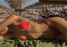 Bikini Bod, The Bikini, Body Inspiration, Fitness Inspiration, Corpo Sexy, Summer Aesthetic, Body Motivation, Swimsuits, Swimwear