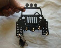 Rack Kunststoff 5 die neueste Version Jeep Schlüssel /