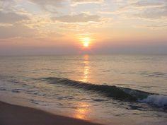 Beach Sunrise | beach sunrise