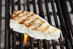 How to Grill Hake Fish