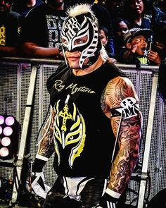 Rey Mysterio 619, Wrestling Stars, Wwe Wrestlers, Aga, Spiderman, Superhero, Boys, Female Fighter, Lucha Libre