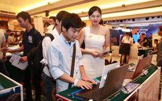 Lương khởi điểm của ứng viên IT gần 16 triệu đồng - Lao động Thủ đô