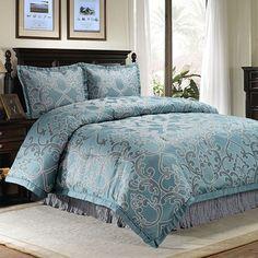 Rosella 4-pc. Comforter Set