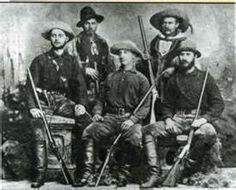 Texas Rangers 1870