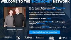 ShoeMoney Network: Get #Paid 15 Minutes From Now! Does it work?  Part of my #business is to evaluate programs such as these and #report to my readers about whether the program is #legit and whether it actually works. This does both! I am #amazed! Read more here: http://getpaidbootcamp.com/shoemoney-network-get-paid-15-minutes-from-now/