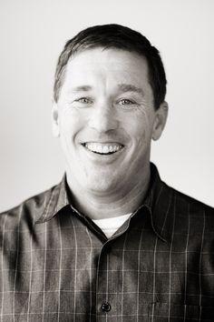 Steve Winterhalter - Vice-President Business Development