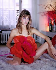 celebrities Jane Birkin: When my daughter died, I never thought Id feel anything again Estilo Jane Birkin, Jane Birkin Style, Charlotte Gainsbourg, Jane Birken, Gainsbourg Birkin, Serge Gainsbourg, Style Parisienne, Gorgeous Redhead, Iconic Women