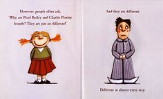 Pearl Barley & Charlie Parsley by Aaron Blabey, one of my favourite childrens authors. He has the most interesting characters to whom all children can and want to relate, and he does his own illustrations through mixed media.