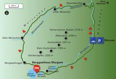 Switzerland, Hiking, Map, Places, Vacations, Travel, Ideas, Road Trip Destinations, Destinations