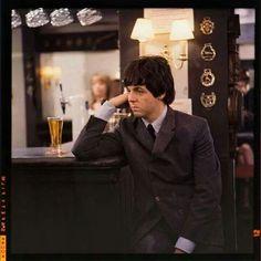 McCartney (HELP 1965)