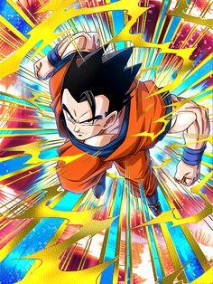 [Hero's Return] Ultimate Gohan/Dragon Ball Z: Dokkan Battle Daishinkan Sama, Dragon Ball Z, Dbz Gohan, Z Wallpaper, Kid Goku, Dbz Characters, Goku Super, Cultura Pop, King Kong