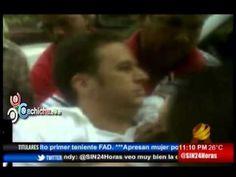 Alcalde de Puerto Plata fue operado en Miami luego de accidente #Video - Cachicha.com