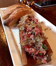 Fine Palate Restaurant Philadelphia Philly Great Places To Eat In Restaurants Steak Meat Seafood
