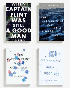 Alex Merto Book Design