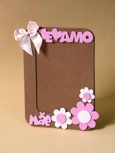 Professora Juce: Lembrancinha para o Dia das Mães!!! Muitas ideias!