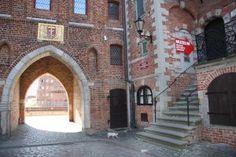 Muzeum Archeologiczne w Gdańsku/Archaeological Museum in Gdańsk