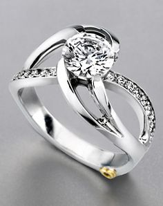 Love this ring - I have a thing for rings that are slightly out of the ordinary.