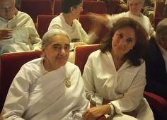 María del Carmen Aranda: DÍA DE LA PAZ con Sister Jayanti