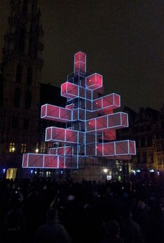 Christmas Tree 2.0