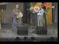 O'Donnell Abu-Makem & Clancy w/Schooner Fare