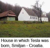 MYSTAGOGY: Nikola Tesla's Father - Fr. Milutin Tesla