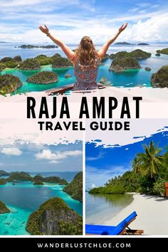 This Raja Ampat travel guide will help you plan your trip. Find out how to get there, the best activities and more tips to make your adventure stress free. Find out the best things to do in Raja Ampat, the best ferry route, hotels and all about diving and snorkeling in Raja Ampat. Plus, where to go for the best photography spots so you can have your very own photoshoot with those dreamy landscapes and turquoise sea. #RajaAmpat #Indonesia #IndonesiaTravel #Islands #Paradise #TravelInspiration Raja Ampat Islands, Bali Travel, Plan Your Trip, Stress Free, Beach Trip, Snorkeling, Southeast Asia, Beautiful Beaches, Cool Places To Visit