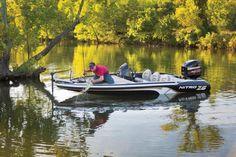 New 2013 Nitro Boats Z-6 Bass Boat Photos- iboats.com
