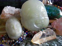 """Heartbeats of Beauty - MEDICINE: """"Happy Buddhas"""""""