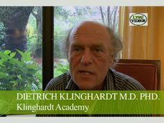 DR. KLINGHARDT'S HERBAL  PARASITIC TREATMENT