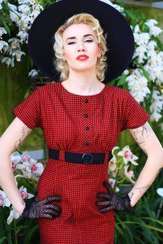 Photographer: Eliza Rask Model:Jasilyn Clothing: Cherise - gothic and alternative clothing