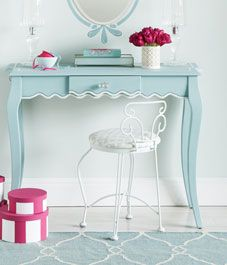 How to: Make a reupholstered stool - Style At Home