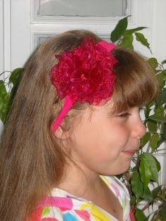 Accessoires coiffure par yayablin