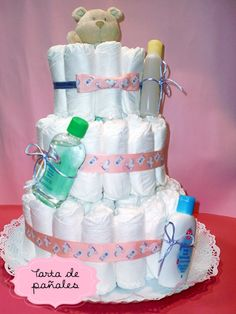 Html, Craft Ideas, Children, Crafts, Diy, Nappy Cake, Pies, Beauty, Recipes